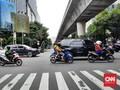Syarat DKI Jakarta Bisa Longgarkan PSBB di Tengah Corona