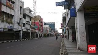 Netizen Riuh Cuitkan Suara Dentuman di Bandung Pagi Ini