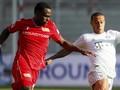 Utak-atik Formasi Liverpool Bersama Thiago Alcantara