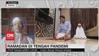 VIDEO: Tanggapan Imam Masjid Istiqlal Terkait Salat Ied
