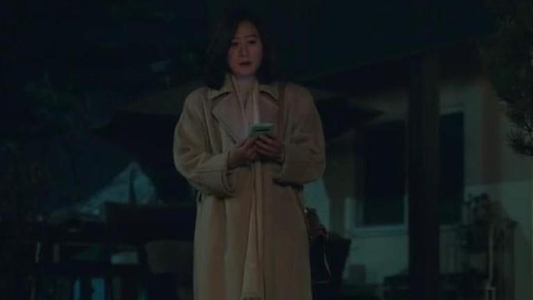 Kim Hee Ae / Ji Sun Woo di The World of The Married