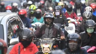 Ahli Ungkap Alasan Indonesia Terus Sentuh Rekor Harian Corona
