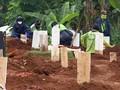 VIDEO: Cerita Tukang Gali Kuburan Khusus Covid-19