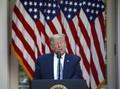 Pengangguran Meningkat, Trump Desak Pembukaan Lockdown Meluas