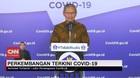 VIDEO: Update Corona 19 Mei: Positif 18.496, Sembuh 4.467