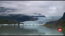 VIDEO: Ilmuwan Peringatkan Potensi Tsunami Besar di Alaska