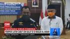 VIDEO: Pemprov Jatim Cabut Izin Salat ID di Masjid Al Akbar