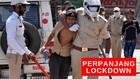 VIDEO : India Perpanjang Lockdown Hingga 31 Mei