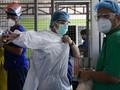 Filipina Laporkan 5.000 Kasus Baru Corona di Cebu