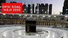 VIDEO: Pemerintah Siapkan 3 Opsi Soal Haji 2020