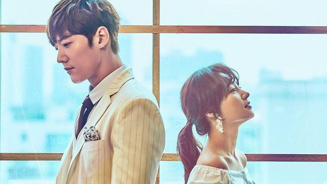 5 Drama Korea Romantis tentang Kehidupan Cinta para Konglomerat