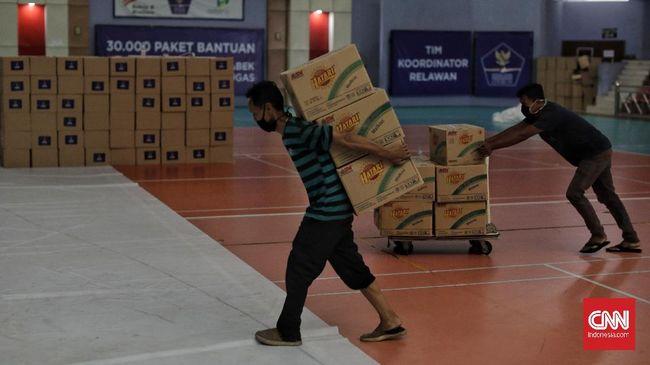 Dinsos Yogyakarta mengklaim mengembalikan dana bansos 525 warga yang tercantum data ganda ke kas daerah.