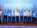 Gelora Kunjungi Istana, Berat Badan Fahri dan Kangen Jokowi