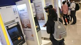 Jadwal Pemblokiran Kartu ATM Lama BCA, Mandiri dan  BNI