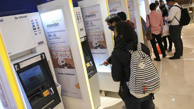 Bank nasional akan melaksanakan pemblokiran ATM lama yang masih berbasis magnetic stripe dan menggantinya dengan chip. Berikut jadwal pemblokirannya.