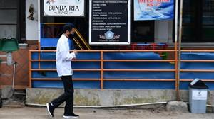 Jokowi Gelontorkan Rp203,9 T Lindungi Rakyat dari Corona
