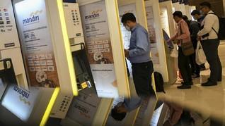 Cara Bayar Iuran BPJS Lewat ATM