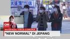 VIDEO: WNI Berbagi Kisah 'New Normal' di Jepang