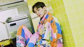 Lagu Kolaborasi Baekhyun EXO dan Colde Rilis 21 Juli