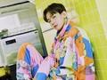 Baekhyun Jadi Solois Pertama Capai 1 Juta Kopi dalam 19 Tahun