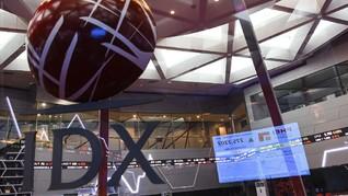 Perusahaan Jasa Pengurusan Transportasi Melantai di BEI