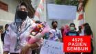 VIDEO: 4.575 Pasien Covid-19 Di Indonesia Sembuh