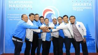 Penggawa Partai Gelora: 'Gerbong' PKS hingga Deddy Mizwar