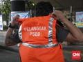 Daftar Sanksi dan Besaran Denda Pelanggaran PSBB di Jabar