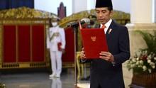 Daftar Tokoh Penerima Tanda Jasa dan Kehormatan dari Jokowi