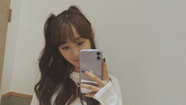 Dita Karang, Dari Fan 2NE1 Jadi Personel Girlband Korsel
