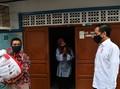 Jokowi Perintahkan Mensos Sisir Data Warga Tak Dapat Bansos