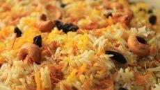 Resep Lebaran: Nasi Kebuli Rice Cooker