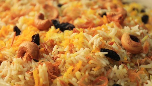 Nasi Liwet Domba asal Garut mengincar pasar mancanegara khususnya Timur Tengah lewat sajian kuliner yang disebut mirip nasi kebuli itu.