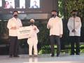 Berdayakan 1.300 UMKM, Telkom Bagikan 100 Ribu Paket Bantuan