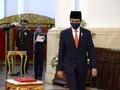 Jokowi: Ancaman Covid-19 Belum Berakhir, Kasus Meningkat