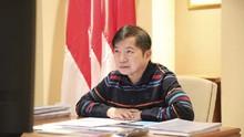 Pemerintah Akan Alihkan Separuh Dana Infrastruktur Bantu UMKM