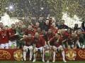 Sejarah Hari Ini: MU Juara di Final Bersejarah Liga Champions