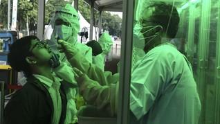 Kota Surabaya Zona Hitam Virus Corona Jatim