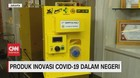 VIDEO: Produk Inovasi Covid-19 Dalam Negeri