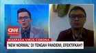 VIDEO: Efektivitas New Normal di Tengah Pandemi