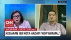 VIDEO: Riza Patria Bicara Kesiapan Ibu Kota Hadapi New Normal