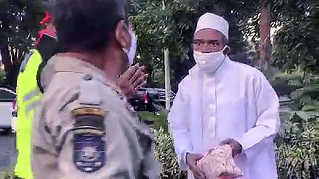 Habib Umar Asegaf Bangil
