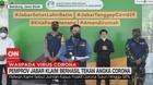 VIDEO: Pemprov Jabar Klaim Berhasil Tekan Angka Corona