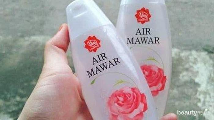Tips Merawat Tubuh dengan Air Mawar Viva untuk Hasil yang Maksimal!