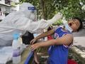 China Lockdown Kota Akibat Daging Impor Positif Corona