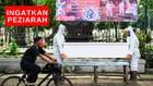 VIDEO: Petugas Makam Sindir Warga Lewat Papan Nisan