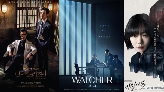 Bikin Geleng-Geleng Kepala, Inilah 3 Drama Korea Tentang Korupsi yang Wajib Ditonton!