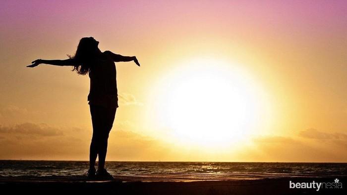 Tips Bahagia dengan Terapkan Standar Hidup Berkecukupan