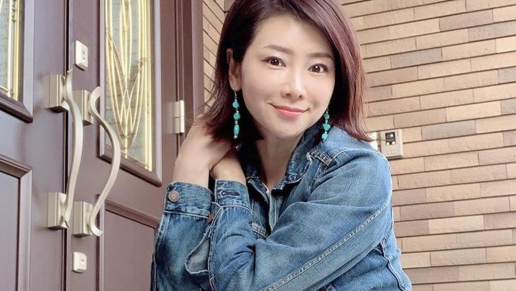 Mizutani Masako