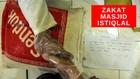 VIDEO : Opsi Zakat di Masjid Istiqlal
